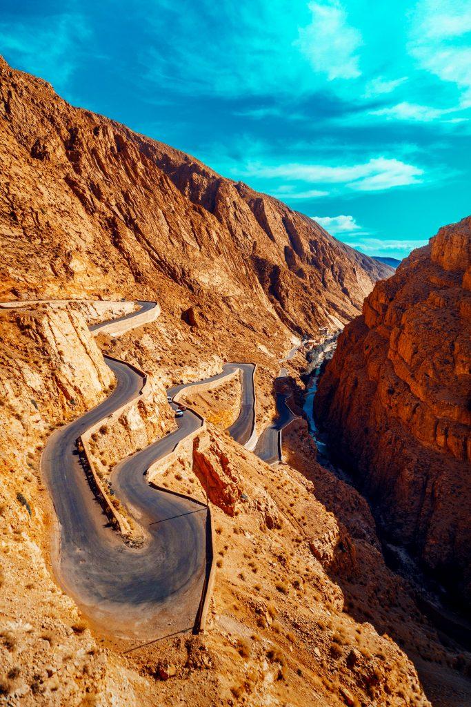 Ouarzazate Dades